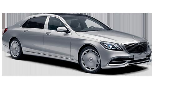 Mercedes-Maybach (X222)
